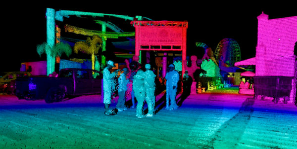 Luminar and Volvo use LiDAR to figure out pedestrian-activity (1)