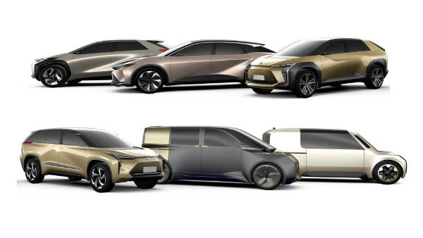 toyota-six-bevs-for-global-deployment